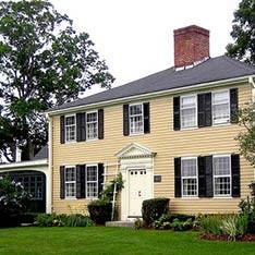 Auberge Massachusetts